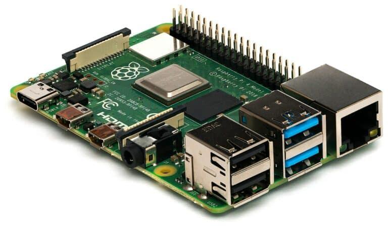 RaspberryPi RAM disk